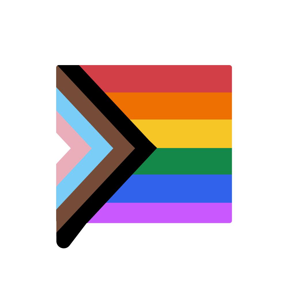 photo of Pride Club logo – a SumUp D&I Network