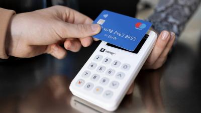 SumUp 3G Payment NFC