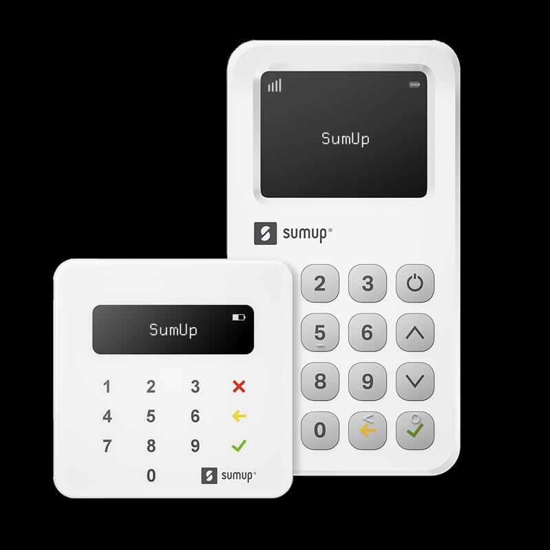 SumUp Air SumUp 3G