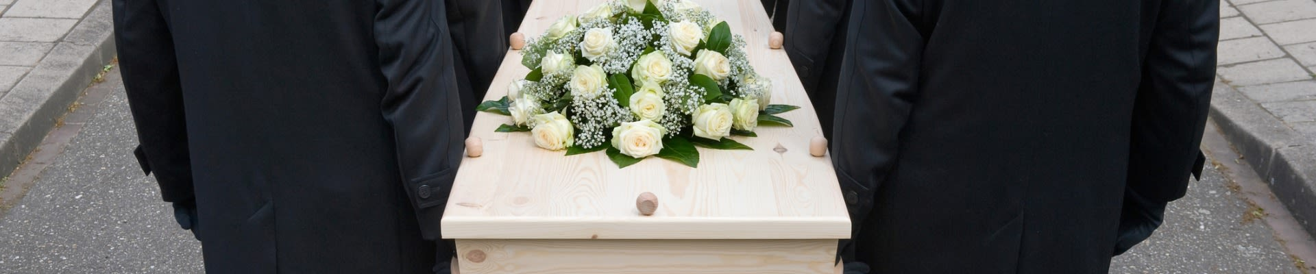 Shine Lawyers | Funeral arrangments