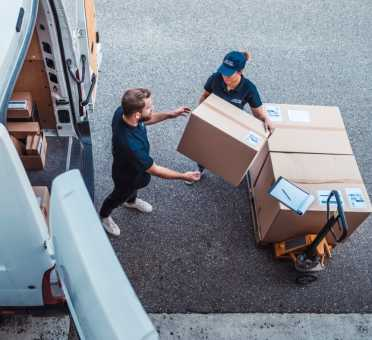 Shine Lawyers | Safety Tips for Delivery Drivers | Shine Lawyers