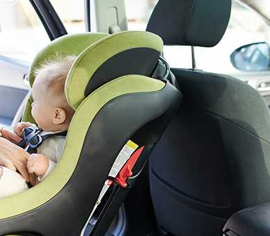 Shine Lawyers | Child car restraints