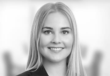 Shine Lawyers | Bára Karlsdóttir | Shine Lawyers