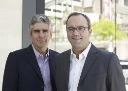 Shine Lawyers | Steve Roche and Simon Morrison | Shine Lawyers