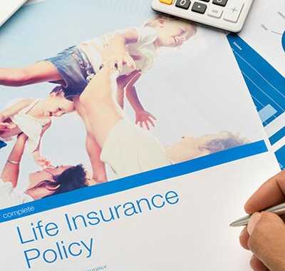 Shine Lawyers | Life insurance policy brochure | Shine Lawyers