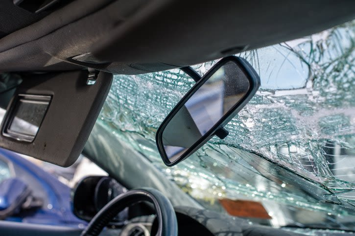 Shine Lawyers | Driving collision aftermath insurance concept auto | Shine Lawyers