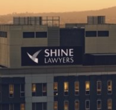 Shine Lawyers | TPD Solicitor | Shine Lawyers