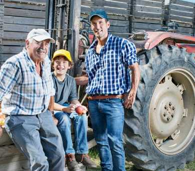 Shine Lawyers | Generational farmers