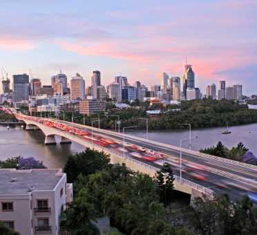 Shine Lawyers | Brisbane City traffic | Shine Lawyers