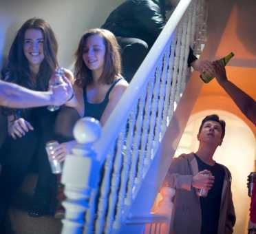 Shine Lawyers | House party laws: if someone is injured am I liable? | Shine Lawyers