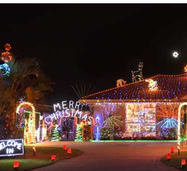 Shine Lawyers | Buzz kill: Christmas light safety tips for the festive season | Shine Lawyers