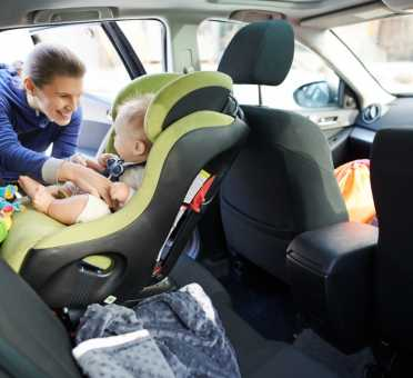 Shine Lawyers | Car seat laws in Australia | Shine Lawyers