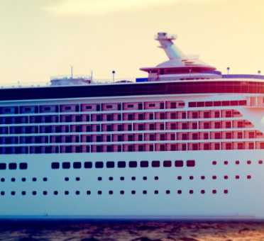 Shine Lawyers | Cruise Ship | Shine Lawyers