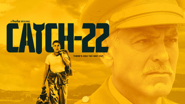 Catch-22 art image