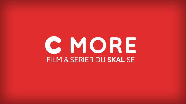 C More - videoafmelding