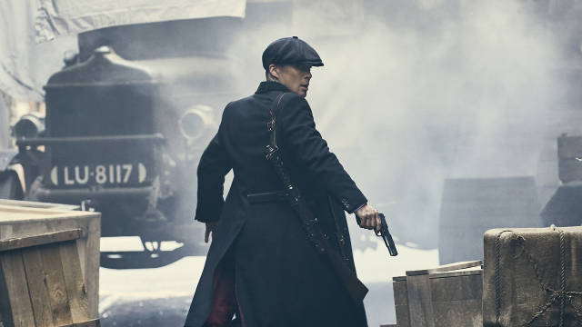 peaky blinders video image (brag video)