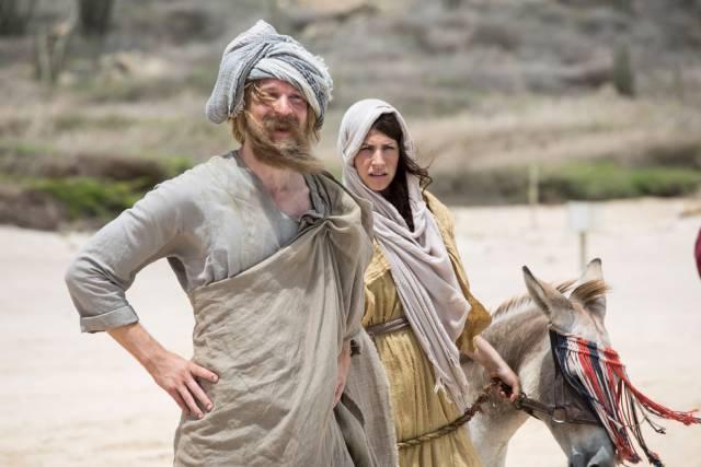 Lyrro Josef och Maria