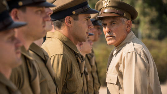 Catch-22 George Clooney image