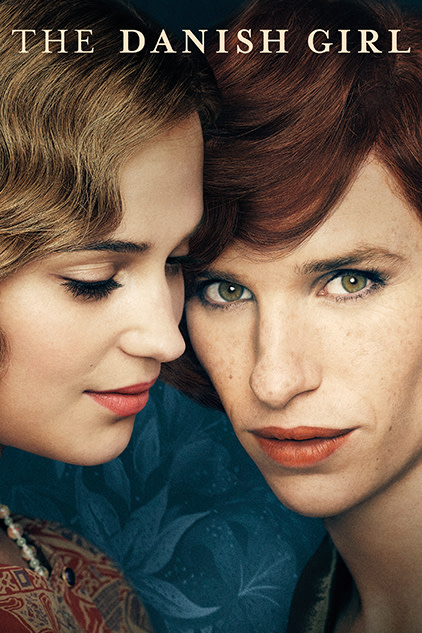 The Danish Girl, just nu på C More