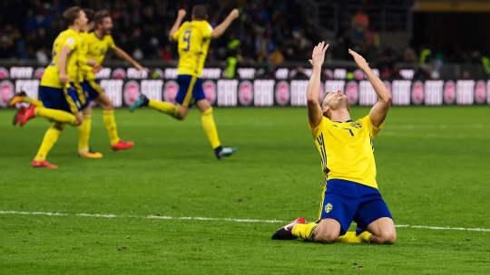 Sverige spelar i UEFA Nations League ce774d5e01199