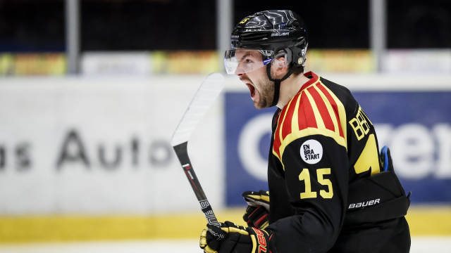 Spelare i Brynäs hockeylag