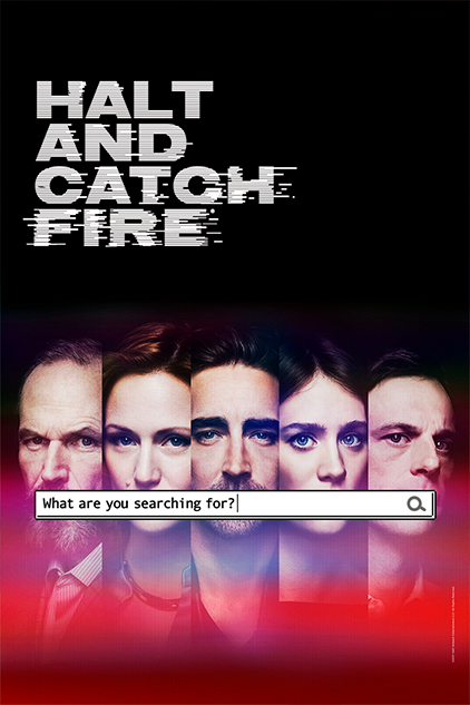 Halt And Catch Fire 4