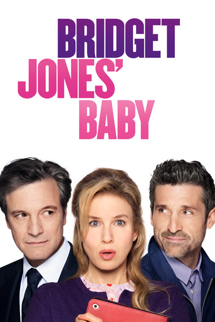 Bridget Jones Baby, just nu på C More