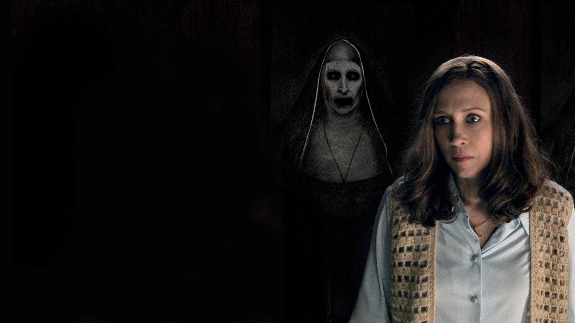 Streama The Conjuring 2