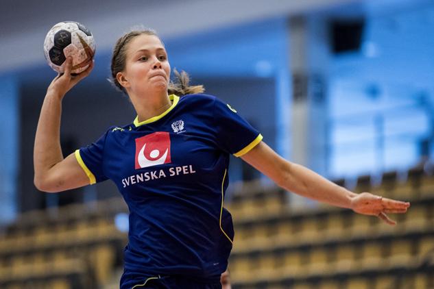Streama handboll från Handbollsligan   Svensk Handbollselit  28cbee52538d8