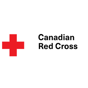 logo for the Canadian Red Cross