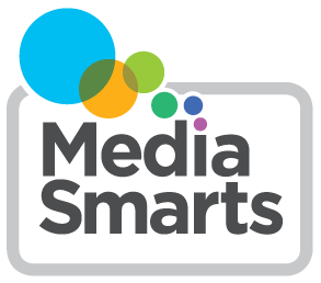 logo for MediaSmarts charity