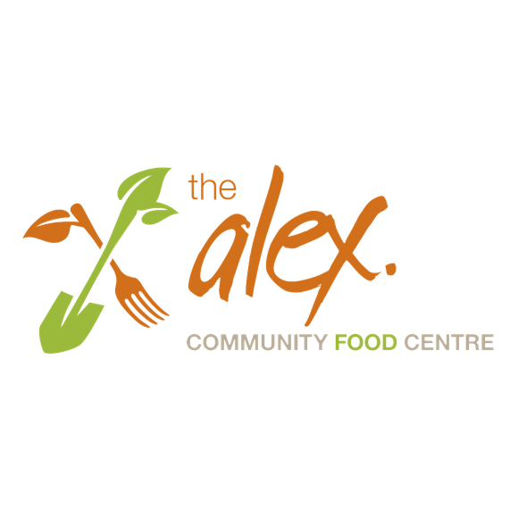 logo for the Alex Community Food Centre