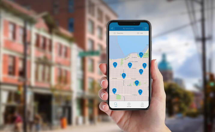 Shaw Go WiFi - Over 100,000 hotspots across Canada | Shaw