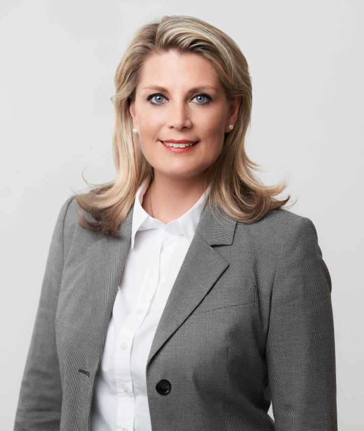 Nadine Wiegand