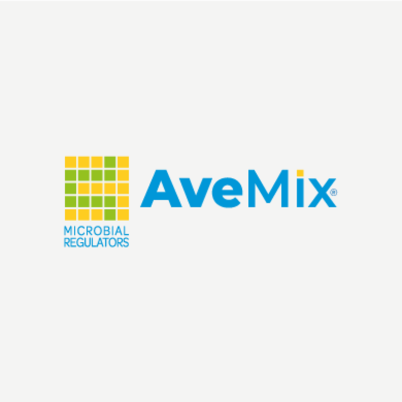 AveMix® Microbial Regulators logo