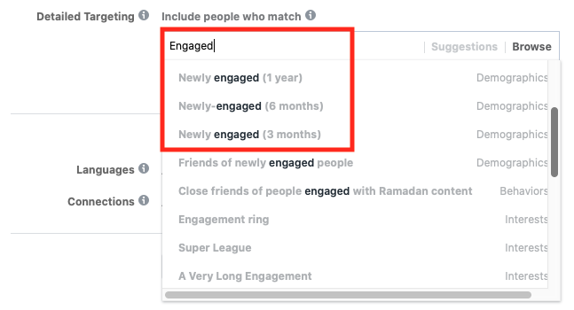 facebook-targeting