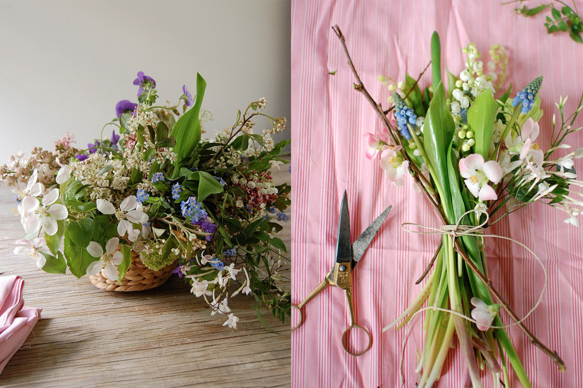 How To Turn Your Love Of Flowers Into A Floral Design Career,Modern Kitchen Countertops