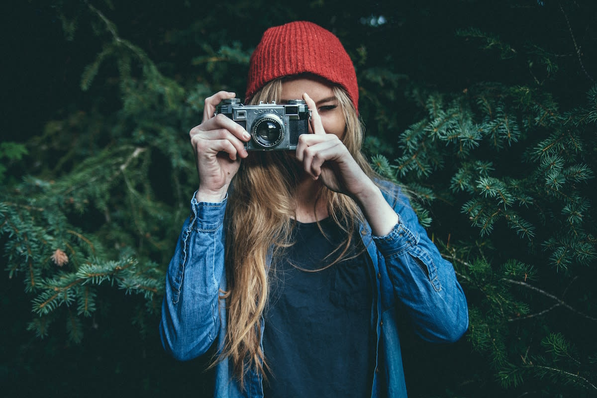 Transform Yourself Into A Photography Guru Starting Now