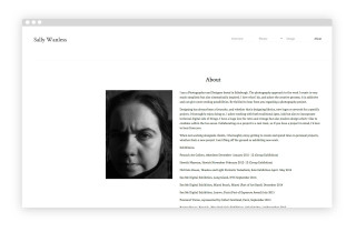 7 Steps For Writing Your Portfolio S Biography About Me Page