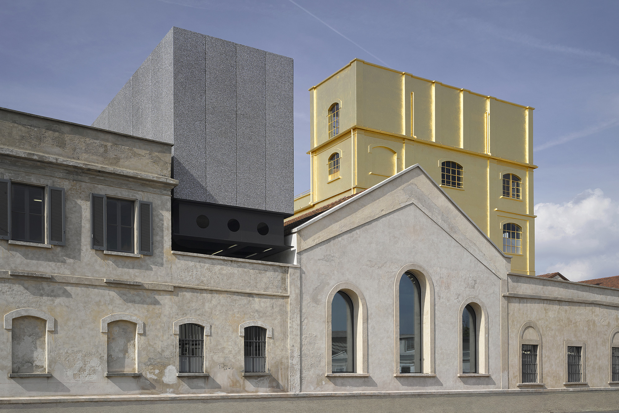 The 5 Most Important Milan Art Galleries