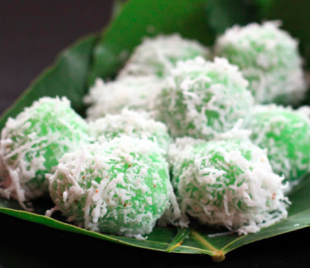 Best traditional Malay desserts