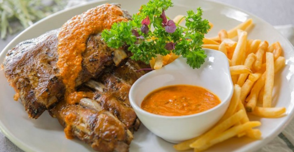 6 of the most popular Western dishes you can easily find in Malaysia