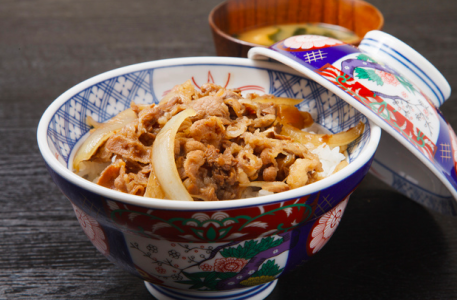 "Must try Japanese ""Don"" rice bowl dishes"