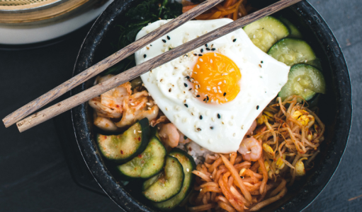 Explore Korean cuisine with Smartbite