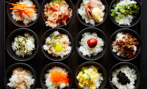 Health benefits of Japanese cuisine