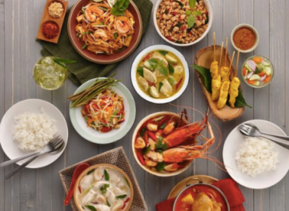 Must taste popular Thai dishes