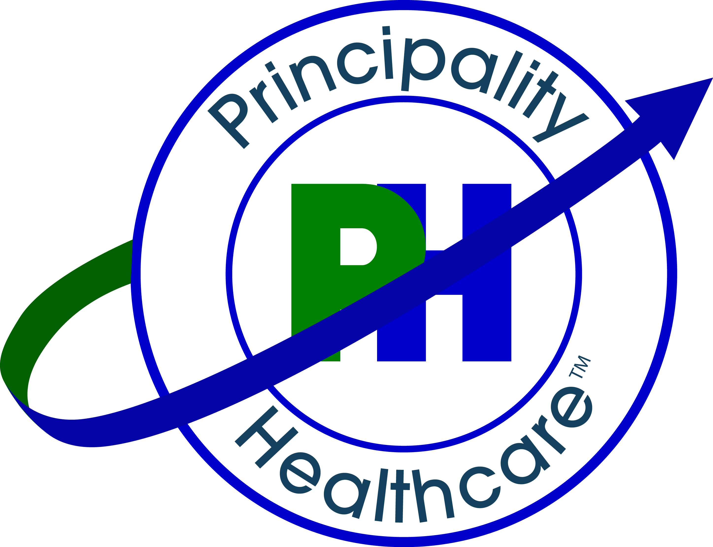 Principality Healthcare