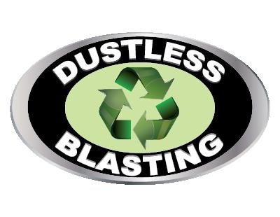 Dustless Blasting Australia