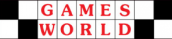 Games World Logo