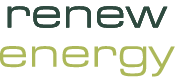 Renew Energy Logo